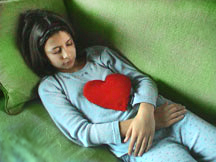 BodySense Aromatherapy Heart